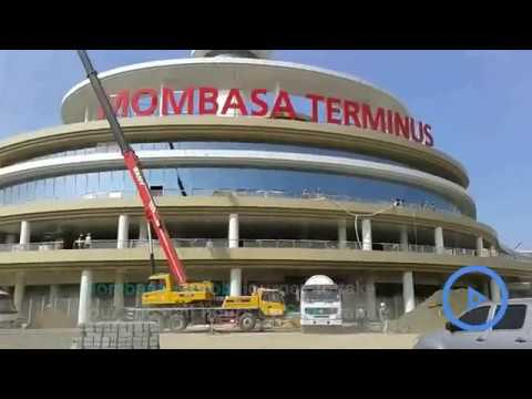 Mombasa - Nairobi journey to take four and half hours by SGR train