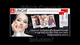 LifeCell Anti-Aging Skin Creams Review: How Effective is Lifecell Cream?