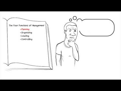 What Do Managers Really Do? | Whiteboard Animation | Lachina Creative
