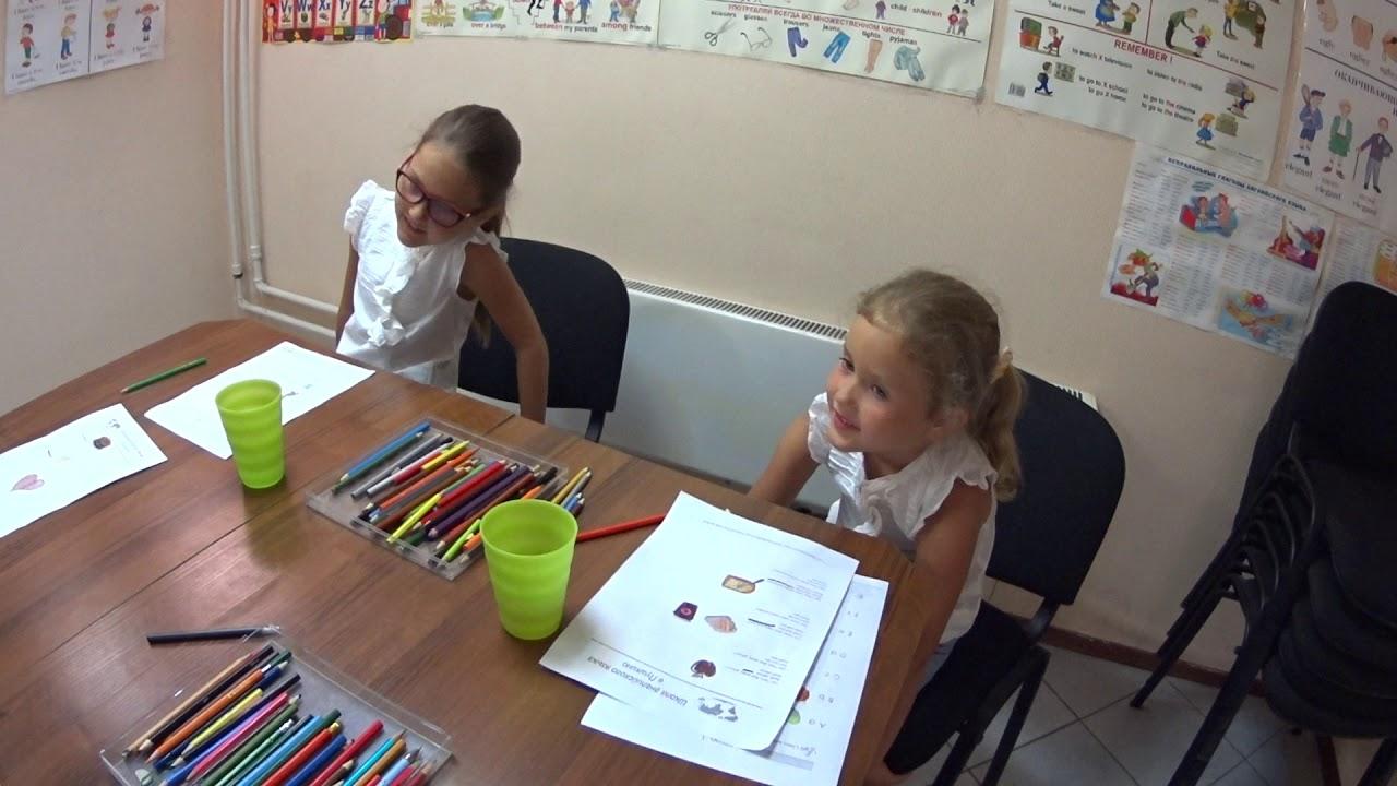 73 Школа Английского Языка в Пушкино _ Для Начинашек _ Дошколка _ Начальная школа