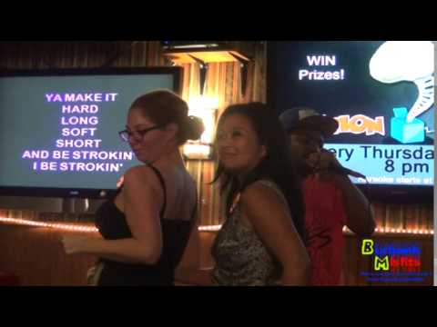 Rawstarr Singing Strokin w/ Adult stars Lucky Starr Kiki Daire & Nicki Hunter BM Takeover from YouTube · Duration:  5 minutes 5 seconds