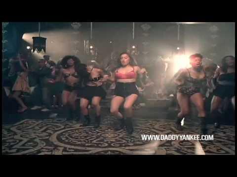 Daddy Yankee  Pose HD