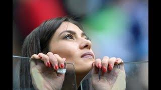 Футболистам сборной Нигерии запретили секс cрусскими девушками вовремя ЧМ-2018