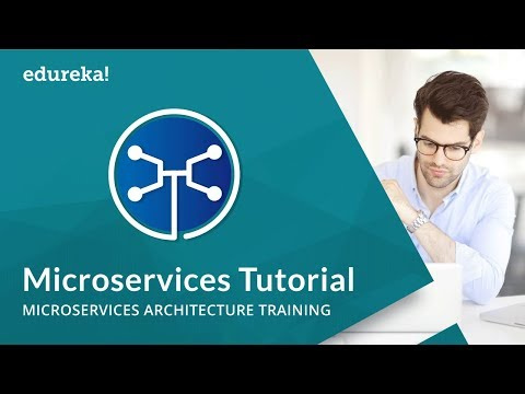 Microservices Tutorial for Beginners
