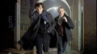 Шерлок Холмс Sherlock Holmes великие актеры