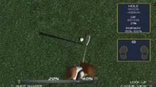 Pro Stroke Golf: World Tour 2007