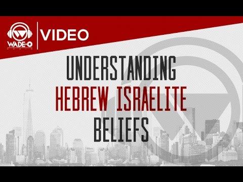 Understanding Hebrew Israelite Theology And Beliefs W/ Rasool Berry