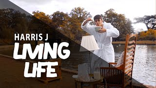 Download Harris J. - Living life Official Music Video
