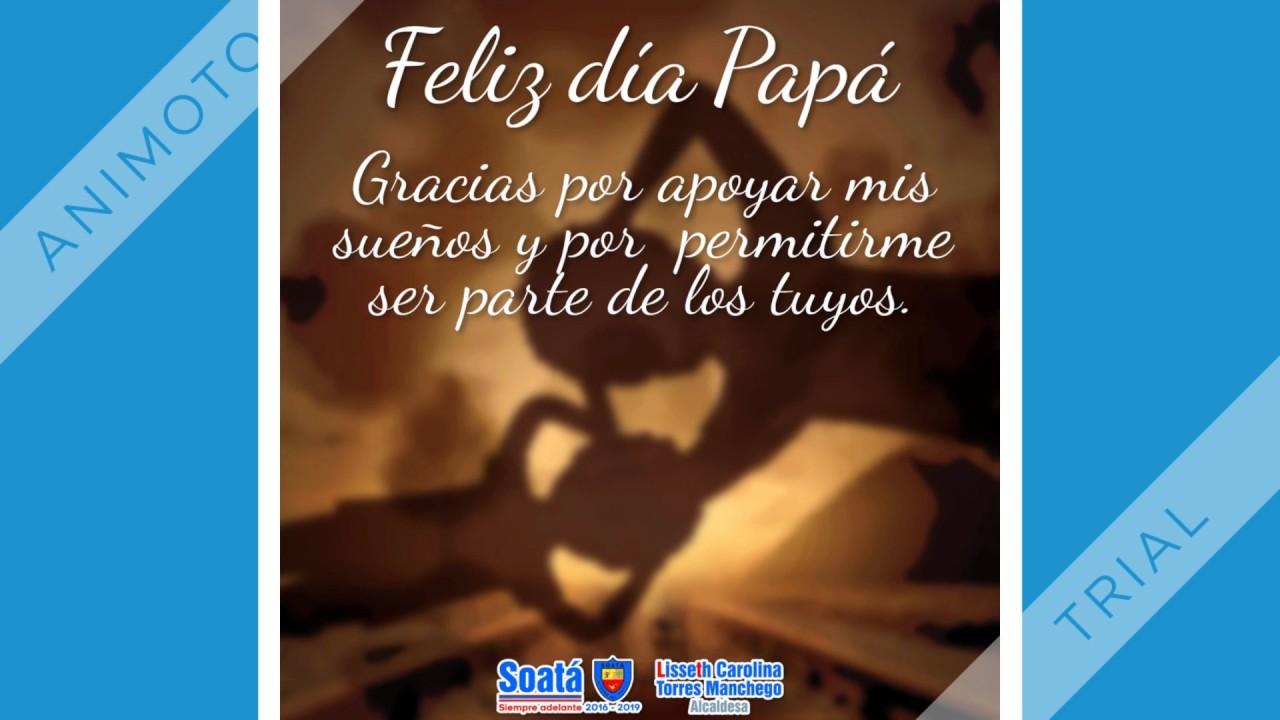 Download Feliz día papito