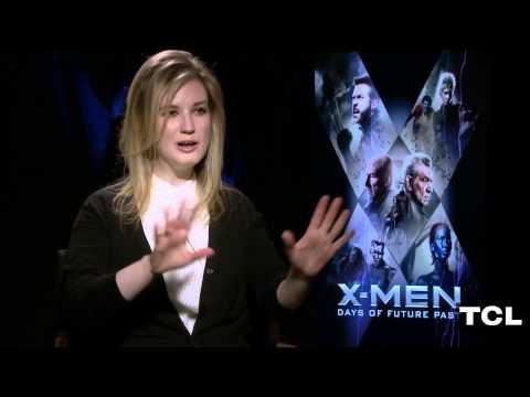 X-Men:Days of Future Past Interview Today! Simon Kinberg talks Apocalypse 2016 Beyond The Trailer