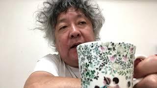 YouTube動画:ゆるカフェ。いいものはずっと見ていられる。そんな人生でありたい