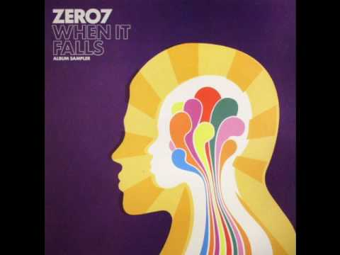 Zero 7 - Home (Ben Watt Remix)