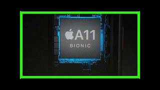 Breaking News   5 reasons why Apple's next-gen 7nm A12 chip could be the best feature in the 2018 i