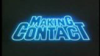 Making Contact (1985) trailer
