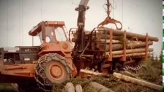 Metsä-Multia 40 vuotta - Historiavideo
