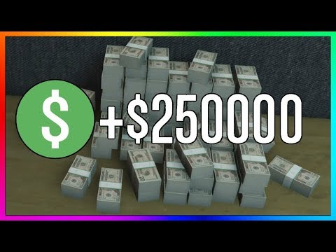 How To Make $250,000 In 7 MINUTES Solo in...