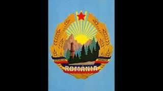 1/2 Hour of Romanian Communist Music - 1/2 oră cântece comuniste românești