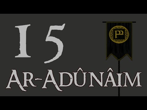 TATW: Divide & Conquer V2,  Adûnâim - 15, Reclamation