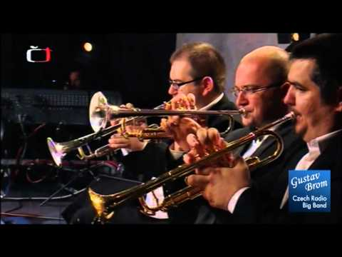 'S Wonderful - Joan Faulkner and Gustav Brom Czech Radio Big Band