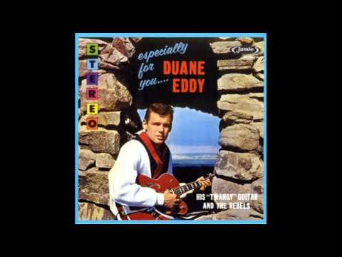 Duane Eddy - Peace In The Valley