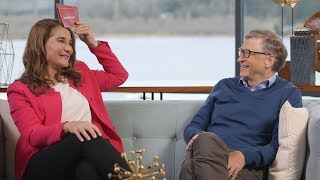 Bill and Melinda Gates's 2019 Annual Letter