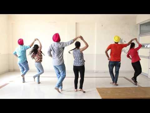 jhoomer [Bhangra]|| Vanjhali Vaja || Amrinder Gill || ABC ||