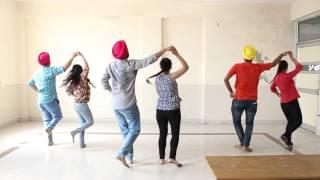 jhoomer [Bhangra]  || Vanjhali Vaja || Amrinder Gill || ABC ||