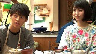竹内涼真&浜辺美波は初共演ながらOKテイクを連発/味の素「Cook Do」CMメイキング