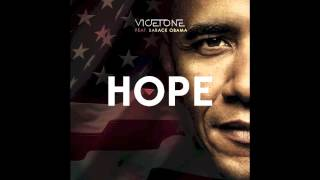 Vicetone - Hope (Radio Remix) ft. Barack Obama