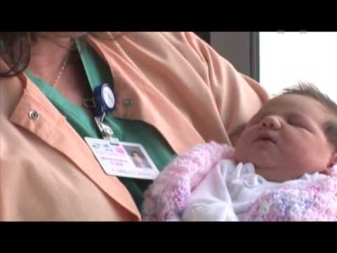The Hospital of Central Connecticut -Where Families Are Born