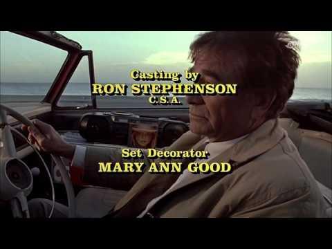 Columbo murder of a rockstar ending HD