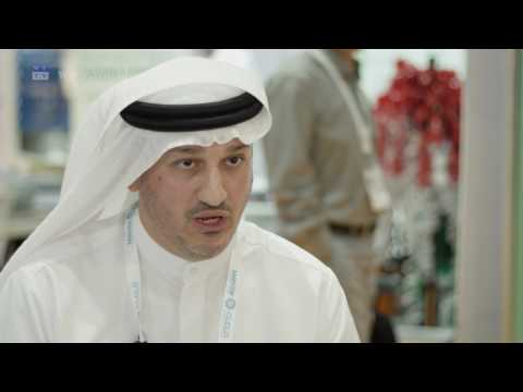 WFES 2017 | Khaled Ballaith, Director of Special Projects at Masdar