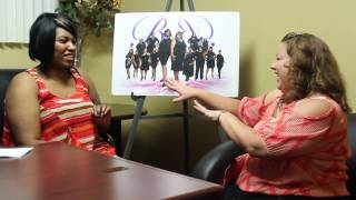 A Moment with BBB- Christine Holliman 2014
