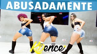 Baixar Abusadamente - MC Gustta e MC DG   Coreografia KDence