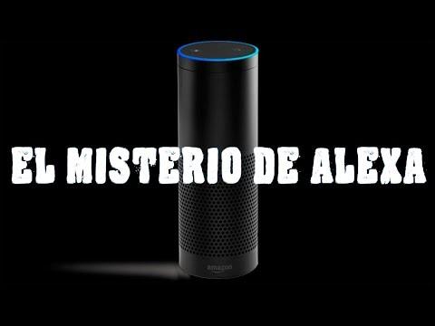 El misterio de Alexa