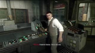 Call of Duty: Black Ops - Walkthrough: Level 13 - Part 1 (100% Intel)