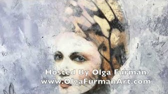 Paint Your Heart and Soul 2017 online art course