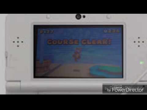 Super Mario 3d land world 8 1)3