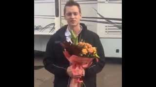 Александр Соколовский Молодежка 4 сезон Прощание с Молодежкой