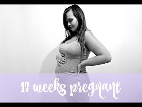 17 WEEKS PREGNANT FEELING EMOTIONAL PREGNANCY UPDATE   Charlotte Taylor