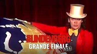 Udo Lindenberg - Grande Finale (offizielles Video von 1981)