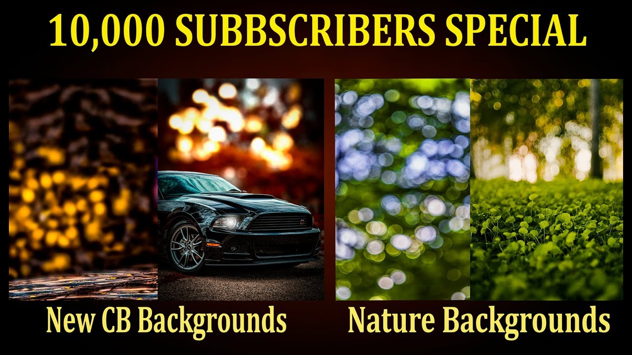 All new cb backgrounds and nature blur backgrounds - 10k wallpaper nature ...