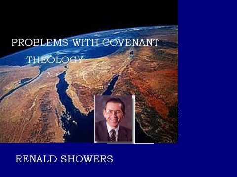 4 Renald Showers Dispensational Approach.