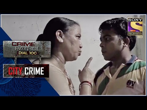 City Crime | Crime Patrol | राज़दार  | Mumbai