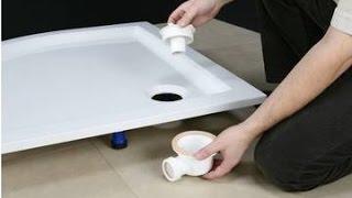 Самостійна збірка і установка душової кабіни