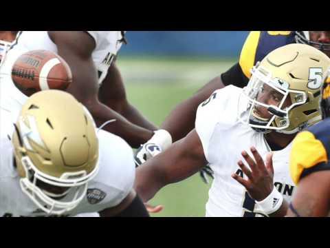 College football: Talking MAC and looking ahead to weekend games