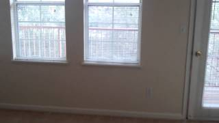 Greenwood Park Apartments - Centennial - 2 Bedroom - Aspen Floorplan
