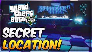 GTA 5 Online - Bahama Mamas Night Club Secret Location! (GTA 5 Glitch - Hidden Nightclub!)