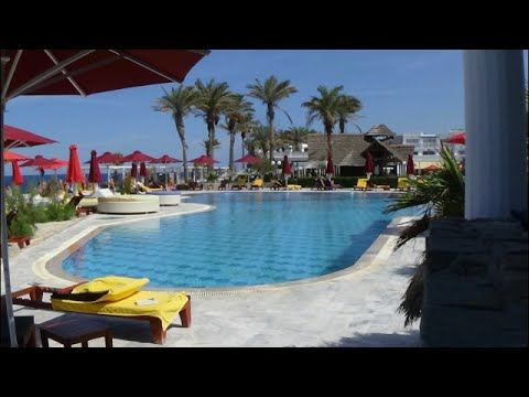 Radisson Blu Beach Resort Previously Minos Imperial Luxury