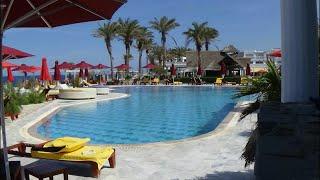 Radisson Blu Beach Resort previously Minos Imperial Luxury Beach Resort & Spa